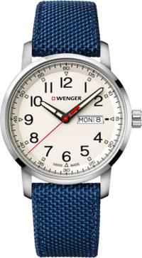 Мужские часы Wenger 01.1541.113 фото 1