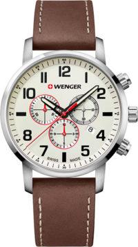 Мужские часы Wenger 01.1543.105 фото 1