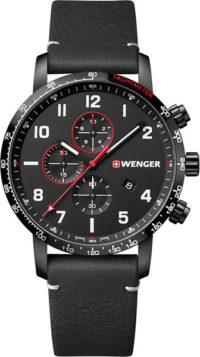 Мужские часы Wenger 01.1543.106 фото 1