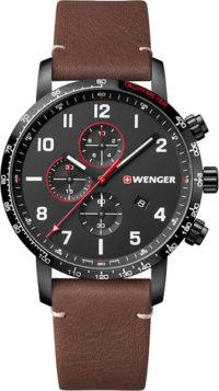 Мужские часы Wenger 01.1543.107 фото 1