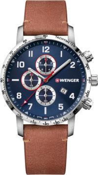 Мужские часы Wenger 01.1543.108 фото 1