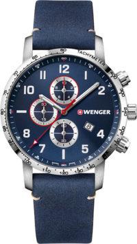 Мужские часы Wenger 01.1543.109 фото 1