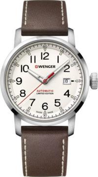 Мужские часы Wenger 01.1546.101 фото 1