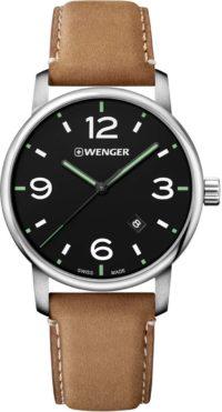 Мужские часы Wenger 01.1741.117 фото 1