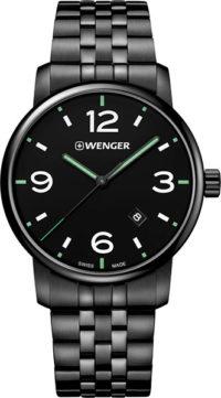 Мужские часы Wenger 01.1741.119 фото 1