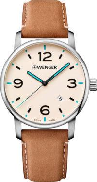 Мужские часы Wenger 01.1741.120 фото 1