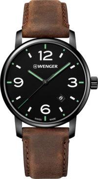 Мужские часы Wenger 01.1741.121 фото 1