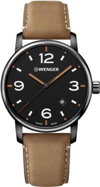 Мужские часы Wenger 01.1741.134 фото 1