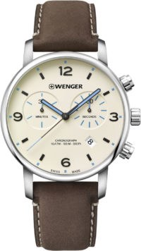 Мужские часы Wenger 01.1743.111 фото 1