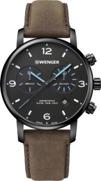 Мужские часы Wenger 01.1743.112 фото 1