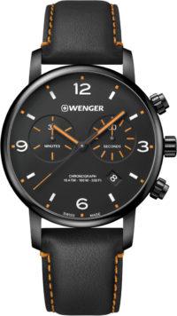Мужские часы Wenger 01.1743.114 фото 1