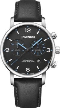 Мужские часы Wenger 01.1743.120 фото 1