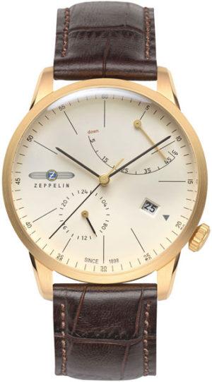 Zeppelin 73685 Flatline