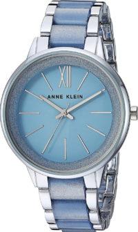 Женские часы Anne Klein 1413LBSV фото 1