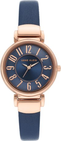 Женские часы Anne Klein 2156NVRG фото 1