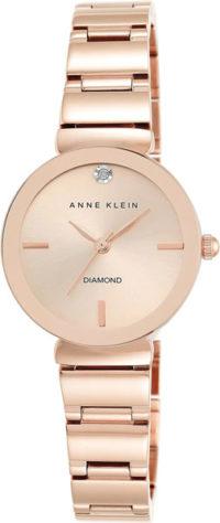Женские часы Anne Klein 2434RGRG фото 1