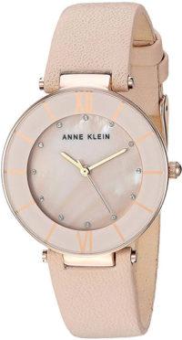 Женские часы Anne Klein 3272RGLP фото 1