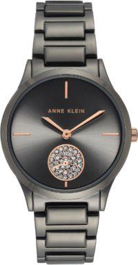 Женские часы Anne Klein 3417GYRT фото 1
