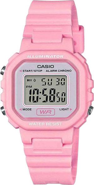 Casio Illuminator LA-20WH-4A1