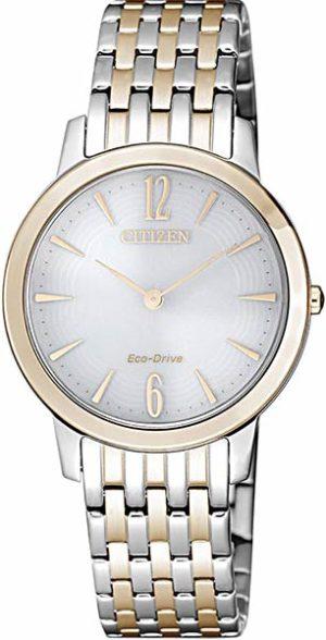 Citizen EX1496-82A Eco-Drive