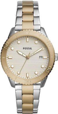 Женские часы Fossil BQ3597 фото 1