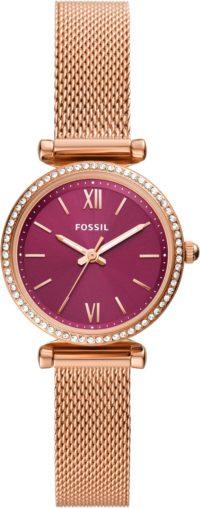 Женские часы Fossil ES5011 фото 1