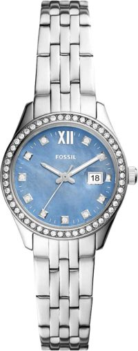 Женские часы Fossil ES5074 фото 1