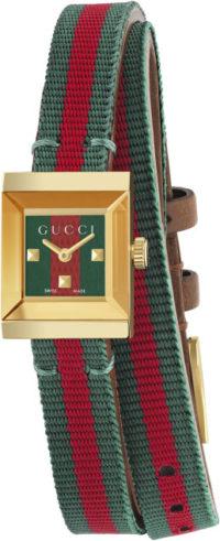Gucci YA128527 G-Frame