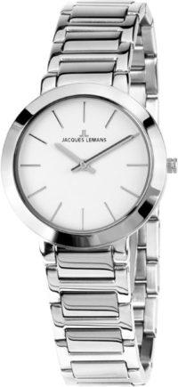 Jacques Lemans 1-1842A Classic Milano