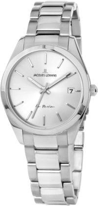 Jacques Lemans 1-2084D Derby