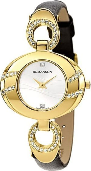 Romanson RN0391QLG(WH) Giselle