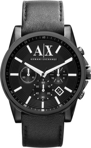 Armani Exchange AX2098 Outer Banks