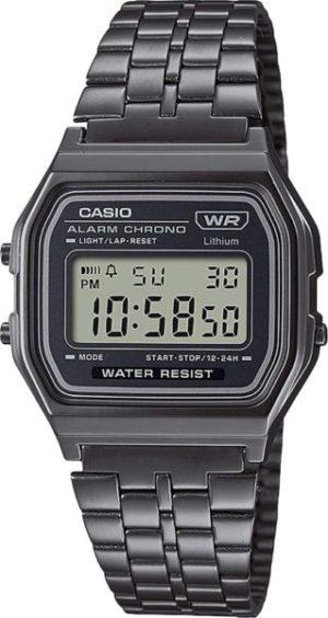 Casio A158WETB-1AEF