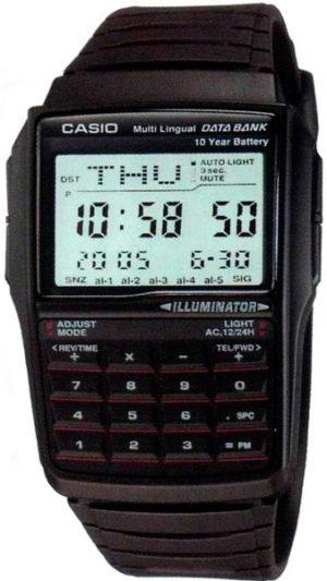 Casio Databank DBC-32-1A