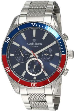 Daniel Klein DK12134-6