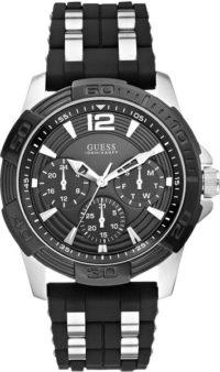 Мужские часы Guess W0366G1 фото 1