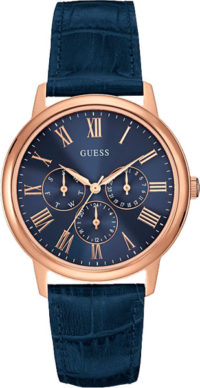 Мужские часы Guess W0496G4 фото 1