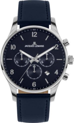 Jacques Lemans 1-2126C Classic