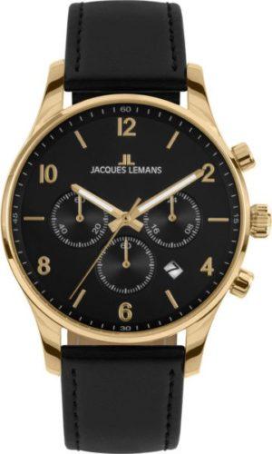 Jacques Lemans 1-2126D Classic