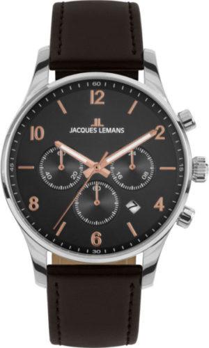 Jacques Lemans 1-2126F Classic