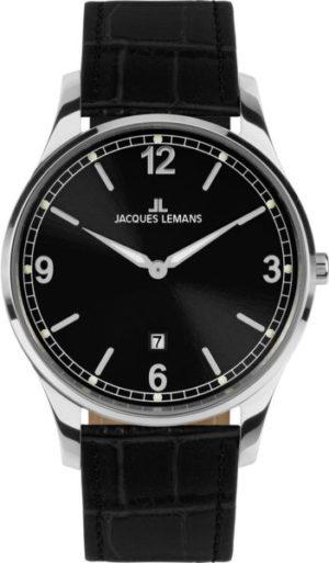 Jacques Lemans 1-2128A Classic