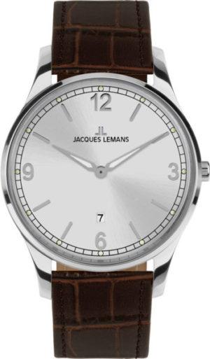 Jacques Lemans 1-2128B Classic