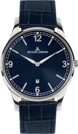 Jacques Lemans 1-2128C Classic