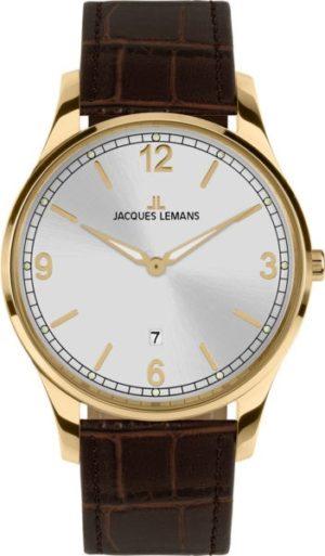 Jacques Lemans 1-2128D Classic