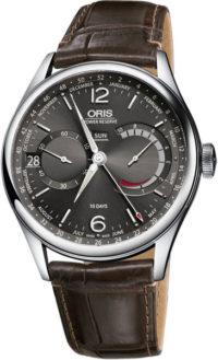 Мужские часы Oris 113-7738-40-63LS фото 1