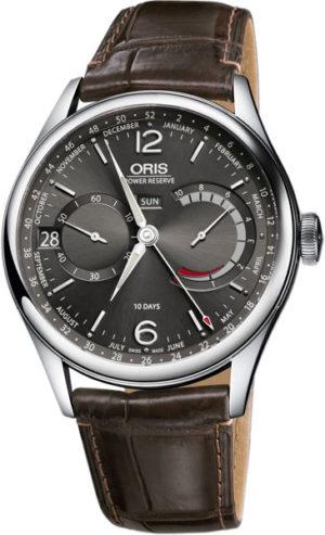 Oris 113-7738-40-63LS Artelier Calibre 113