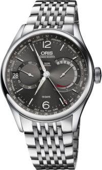 Мужские часы Oris 113-7738-40-63MB фото 1