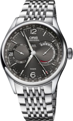 Oris 113-7738-40-63MB Artelier