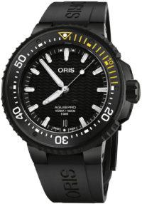 Мужские часы Oris 400-7767-77-54RS фото 1