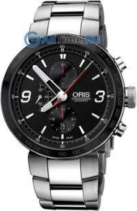 Мужские часы Oris 674-7659-41-74MB фото 1